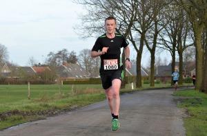 Dorus Wolthekker winnaar 10 km in 36:58
